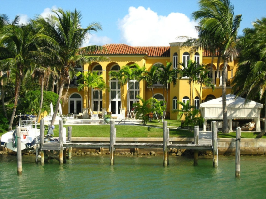 Delray Beach Waterfront Homes for Sale