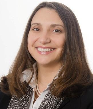 Adriana Morrell