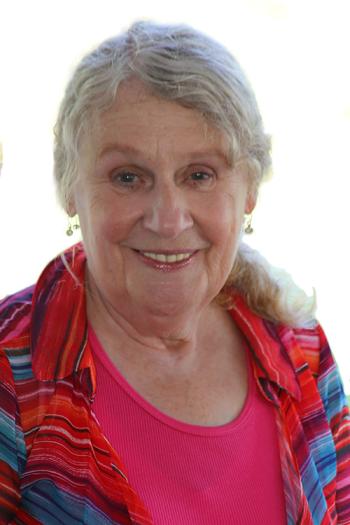 Fran Varcoe