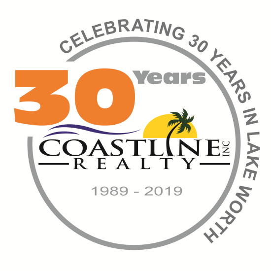 30 Years - Coastline Realty