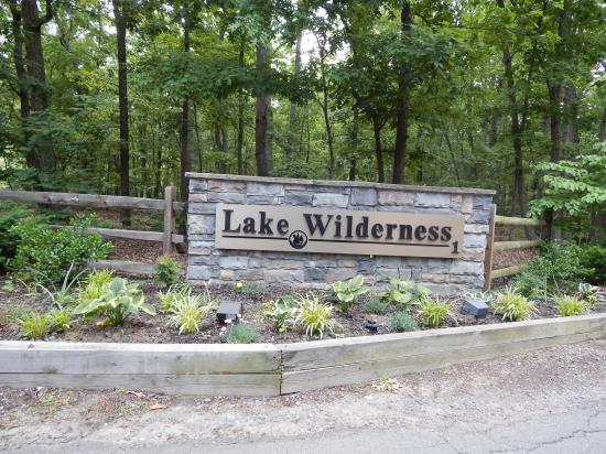 Lake Wilderness Spotsylvania, VA