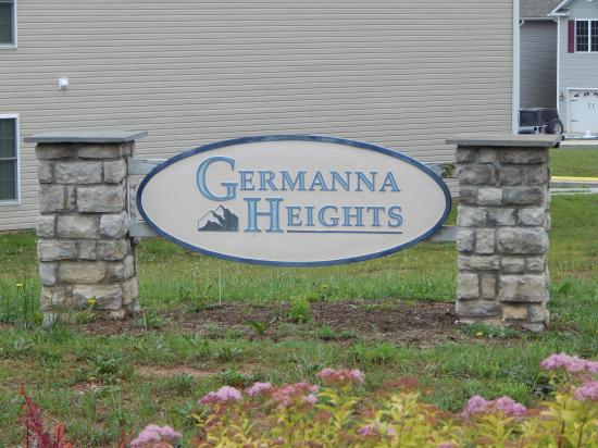 Germanna Heights, VA real estate