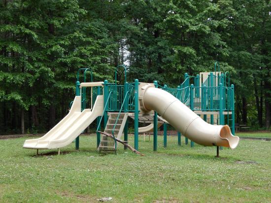 Lake wilderness, virginia playground