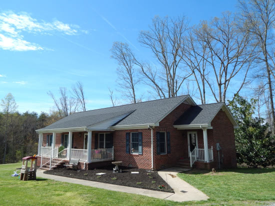 homes for sale in lignum, va
