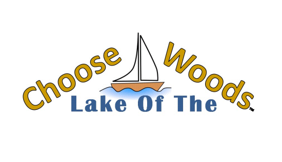 lake of the woods open house