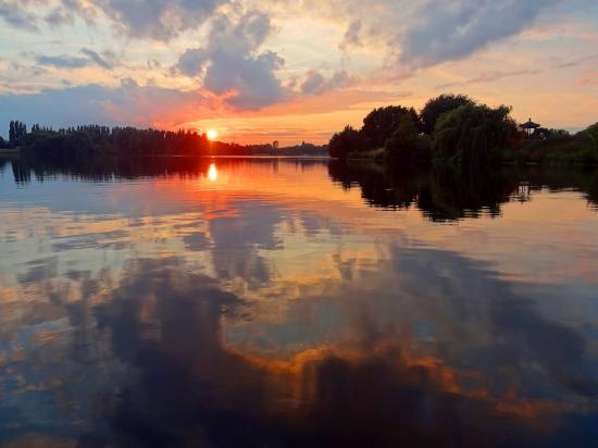 Fawn lake in spotsylvania, VA