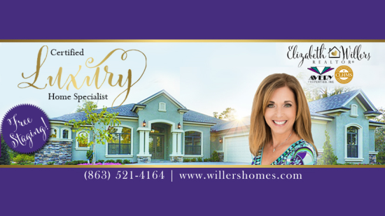 A Resident Of Lakeland Since 1991 Raising Her Family And Now Almost 5 Years  As A Successful Full Time Real Estate Agent And Certified Luxury Home  Specialist ...