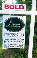 North of Boston Homes for Sale