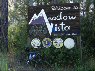 Meadow Vista and Applegate Homes