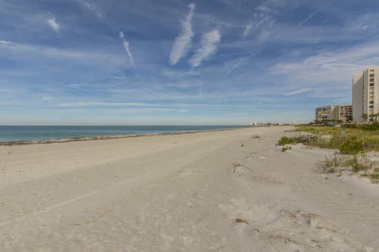 Pinellas Beach Listings