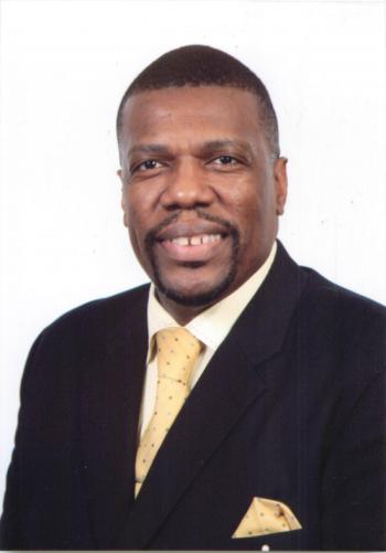 Phillip Moore