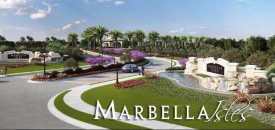 Marbella Isles