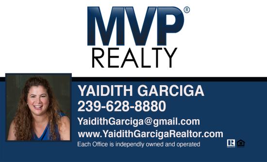MVP Realty General Logo