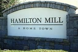 Hamilton Mill Homes