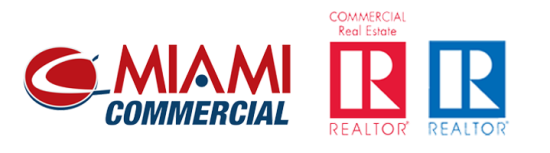 Miami Commercial Logo