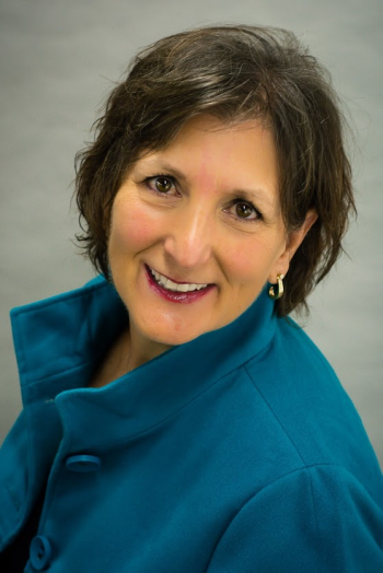 Connie Weaver