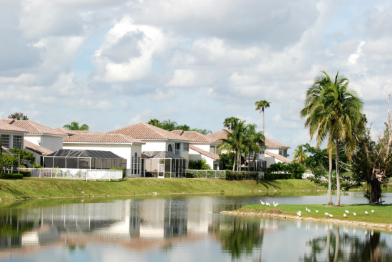 Golf Communities in the Sarasota Area