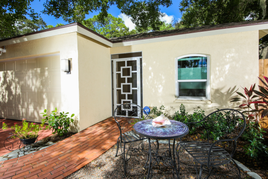 Homes for Active Adults in the Sarasota Area