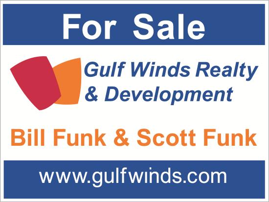Gulf Winds Realty & Development