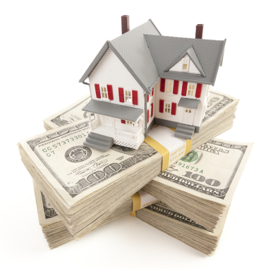 How to Buy and Sell In A Real Estate Market with Low Down Payment
