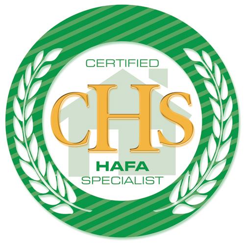 Sophia Delacotte CHS HAFA Specialist in San Jose