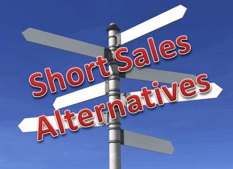 Short Sales Alternatives in Silicon Valley