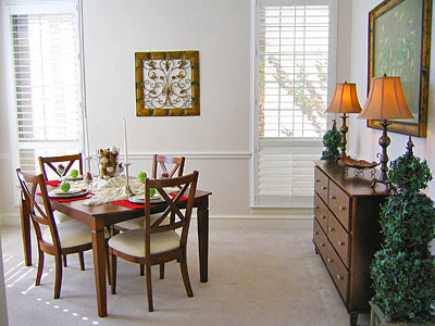 Keller Dining Room Furniture on After  A Dining Room In All Its Glory