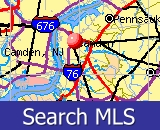 Search South Jersey MLS Listings
