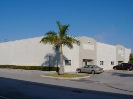 Doral Warehouse for Sale
