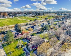 Drone photos to enhance your real estate listing