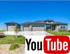 Walk through video to highlight your real estate listing