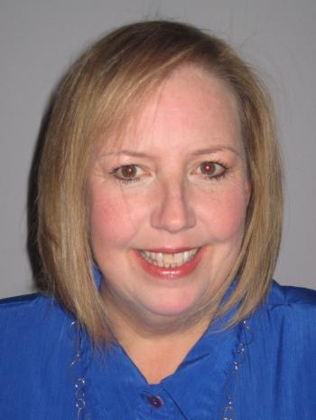Pamela Gross