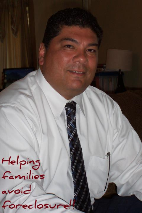 Diego Marin - Certified Real Estate Probate Specialist
