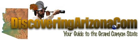 www.DiscoveringArizona.com