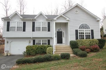 Hickory Ridge, Homes for sale in Stafford