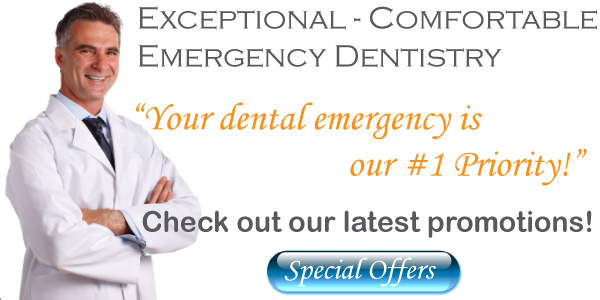 Atlanta Emergency Dentist