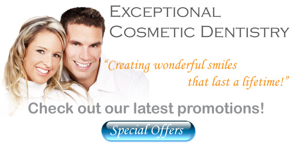 Houston Cosmetic Dentist