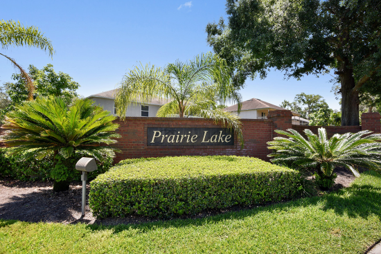 Prairie Lake Village & Remington Oaks