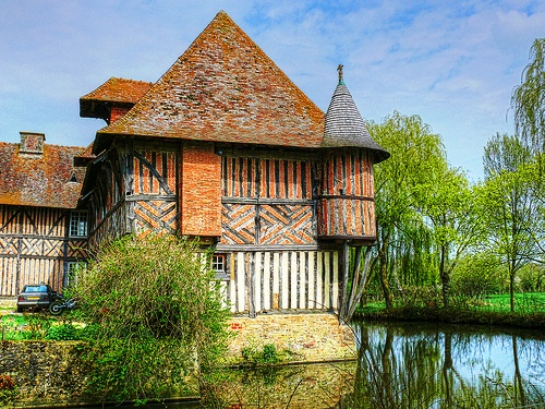Coastal Property For Sale Normandy