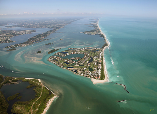 Hutchinson Island real estate for sale