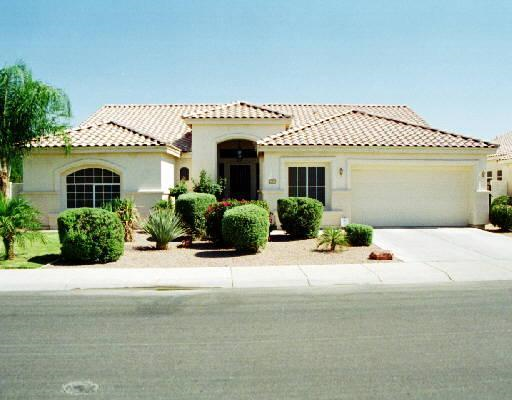 Homes for Sale in Hillcrest Ranch
