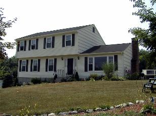 Yankee Hill