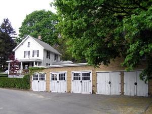 New Haven Avenue