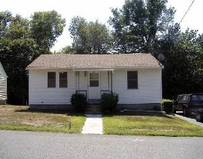 Byron Avenue