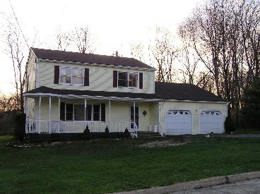 Dorman Drive