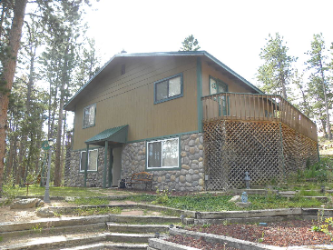 229 Snake Lake Dr, Red Feather Lakes, CO 80545