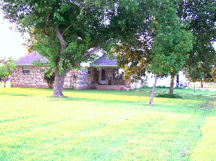 842 CR 1525   SOLD, Ector, TX 75439