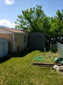 "430 North ""C"" St. #12, Livingston, MT 59704"