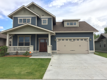 unlisted address, Bozeman, MT 59718
