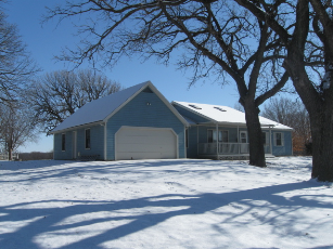 14617 Rock Bluff Road, Plattsmouth, NE 68048